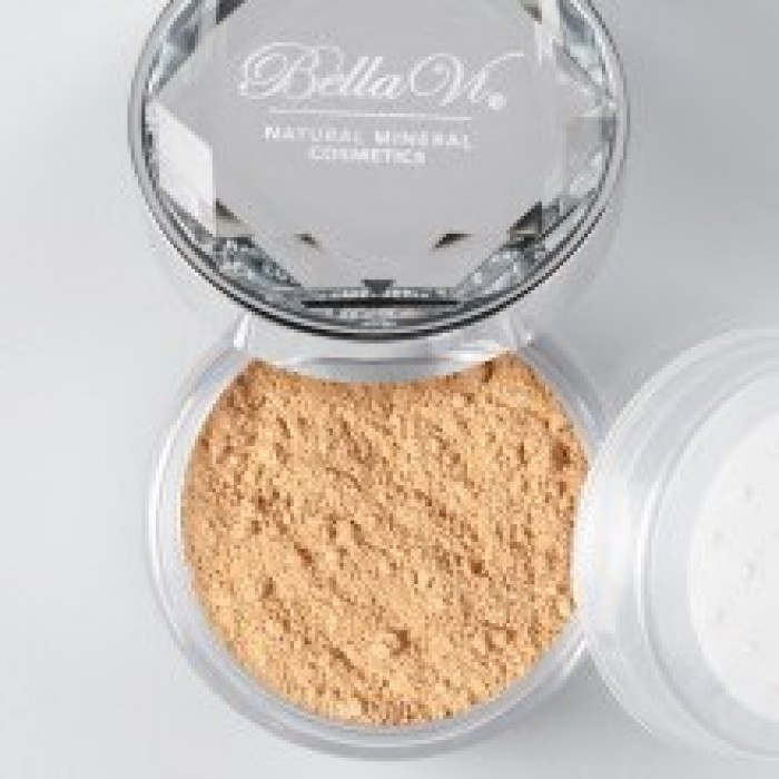 Loose Mineral Foundation - Natural Beige