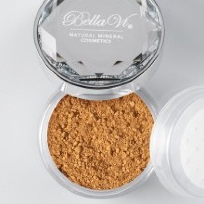 Loose Mineral Foundation - Hawaiian Sands