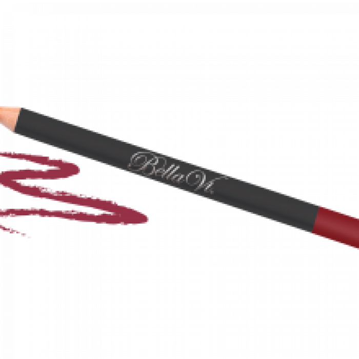 Classic Red Lip Liner
