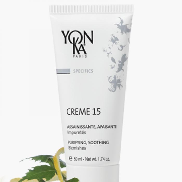 Cream 15 50ml
