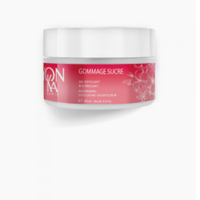 Gommage Sucre Relax Body Scrub 200ml