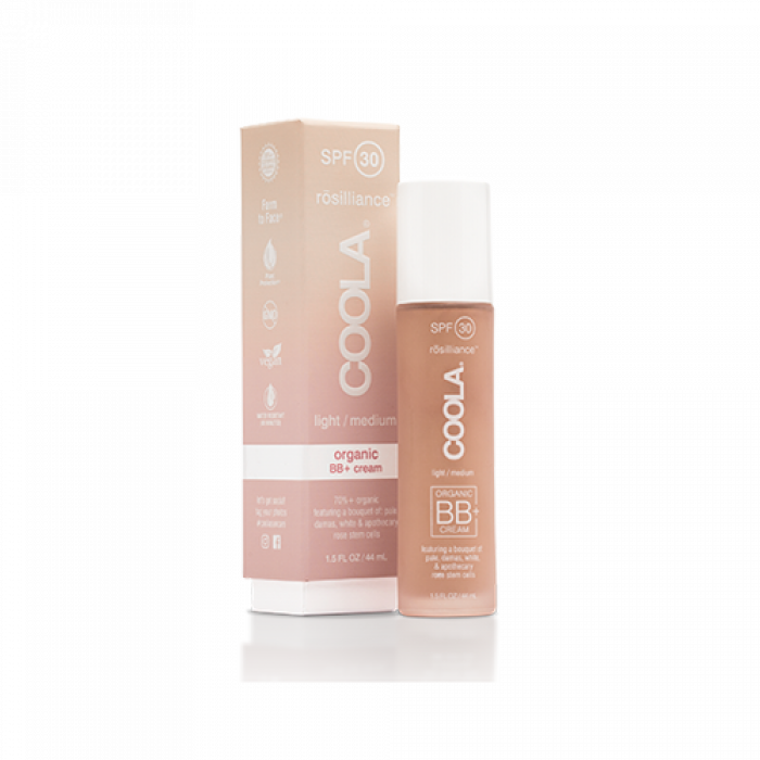 Coola Light/Medium BB