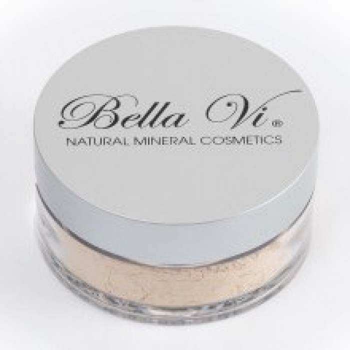 Mineral Silk Setting Powder