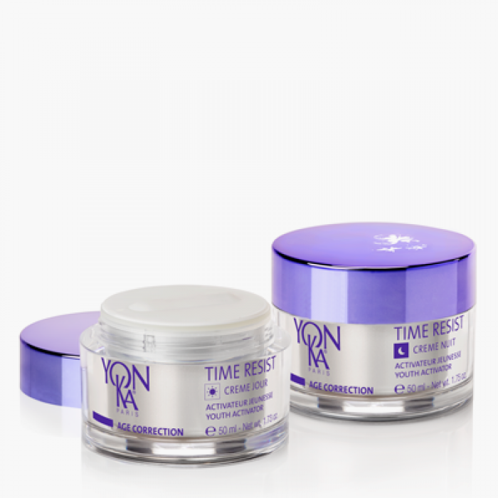 Time Rest Night Cream 50 ml