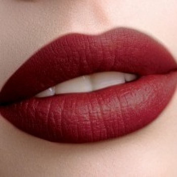 Rich Ruby Lipstick