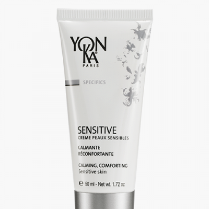 Sensitive Skin Calming Cream 50 ml