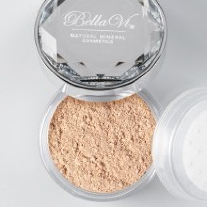Loose Mineral Foundation - Cool Bisque