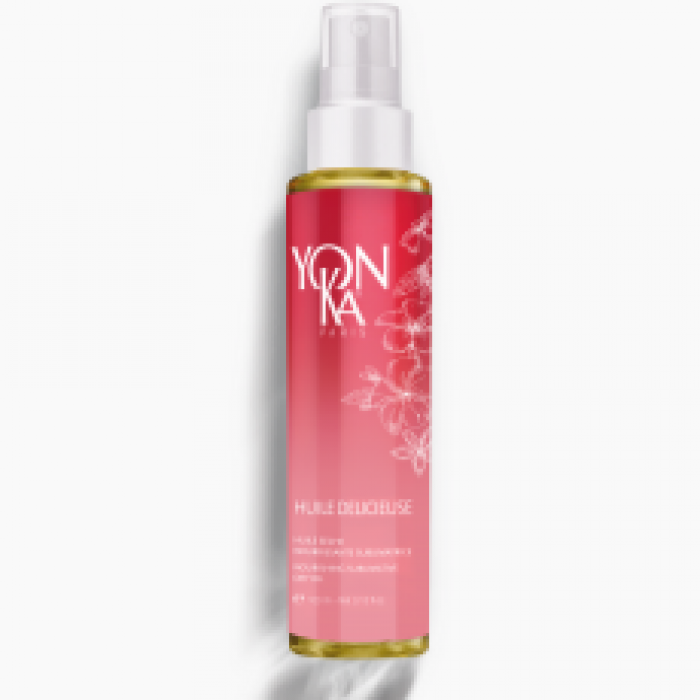 Huile Delicieuse Dry Oil 100ml