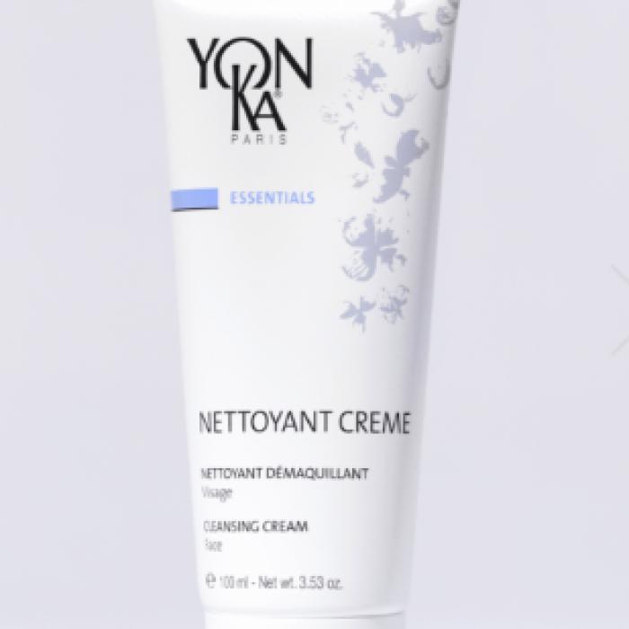 Nettoyant Cream
