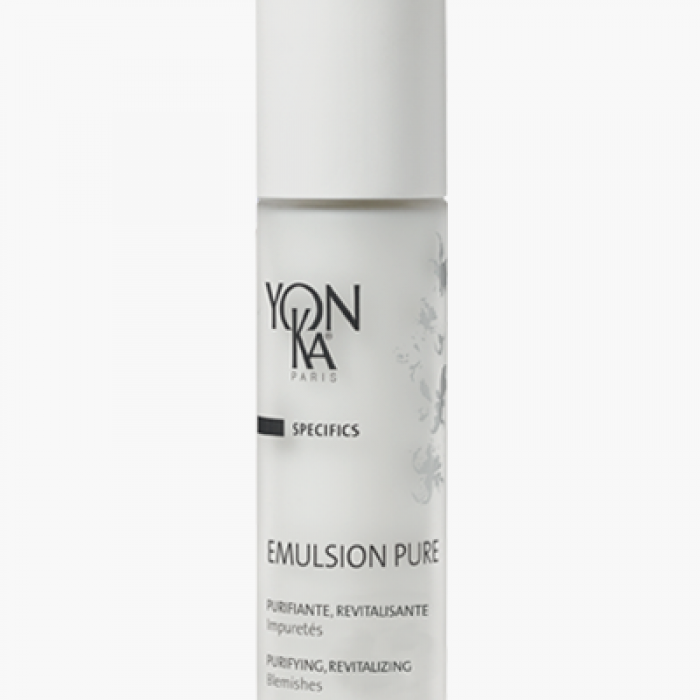 Emulsion Pure 50 ml