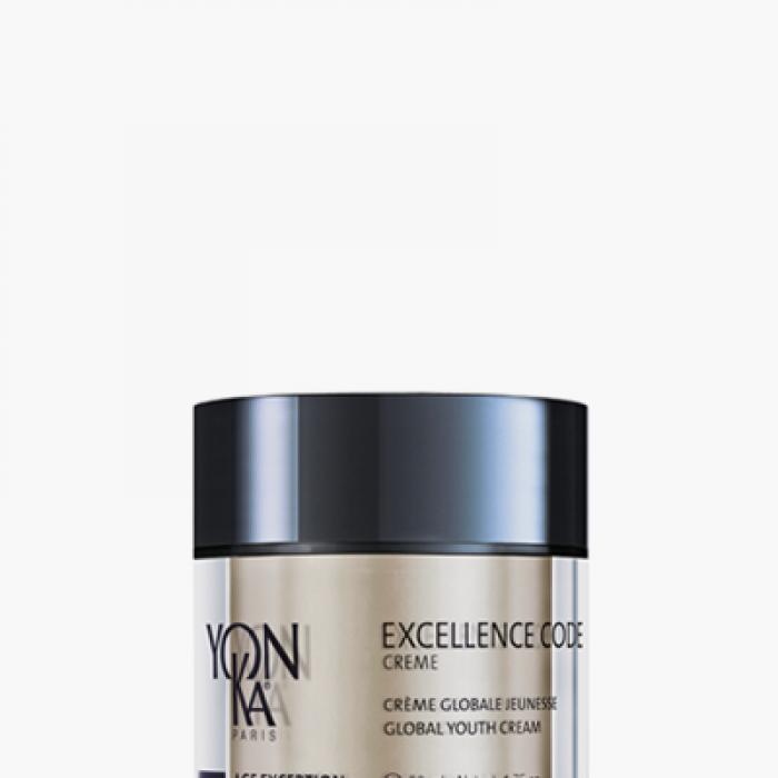 Excellence Code Cream 50ml