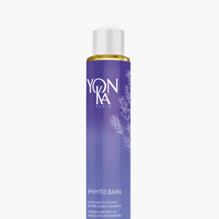 Phyto Bain Dry Oil 100 ml