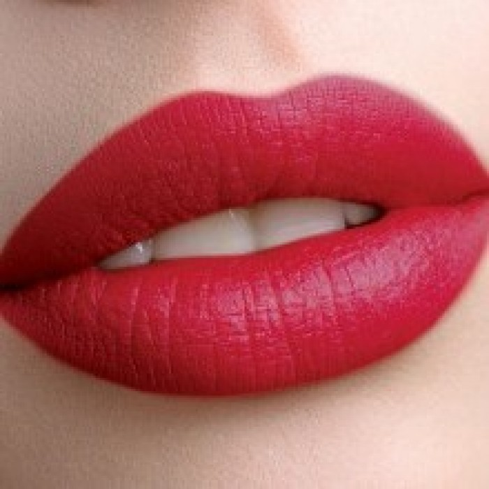 Red Rouge Lipstick